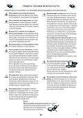 KitchenAid JT 369 SL - JT 369 SL RU (858736915890) Istruzioni per l'Uso - Page 3