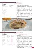 KitchenAid JT 366 SL - JT 366 SL EN (858736615890) Ricettario - Page 7