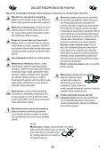 KitchenAid JT 369 SL - JT 369 SL CS (858736915890) Istruzioni per l'Uso - Page 3
