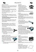 KitchenAid JT 369 SL - JT 369 SL CS (858736915890) Istruzioni per l'Uso - Page 5