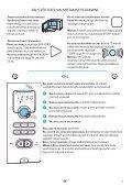 KitchenAid VT 265 WH - VT 265 WH ET (858726584270) Istruzioni per l'Uso - Page 7