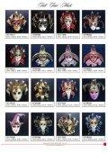 SHENZHEN HUITAI Classic costume Mask - Page 2