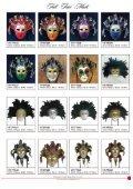 SHENZHEN HUITAI Classic costume Mask - Page 3