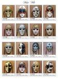 SHENZHEN HUITAI Classic costume Mask - Page 5