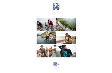 Santini  Catalogue 2018