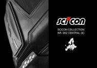 Scicon Catalogue 2018