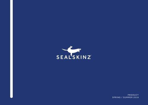 Sealskinz Catalogue 2018