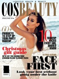 CosBeauty Magazine #78