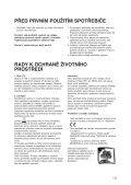 KitchenAid 20RU-D3S A+ - 20RU-D3S A+ CS (858644038000) Istruzioni per l'Uso - Page 2