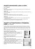 KitchenAid 20RU-D3S A+ - 20RU-D3S A+ CS (858644038000) Istruzioni per l'Uso - Page 6