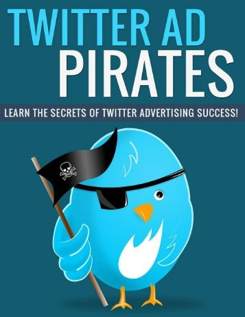 Twitter Ad Guide - How Effective Is Twitter Advertising