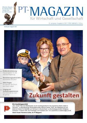 PT-Magazin 06-2017