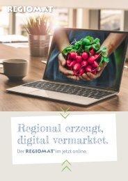 REGIOMAT-Online-Vermarktung