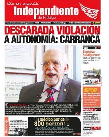 Edicion impresa 13.11.2017