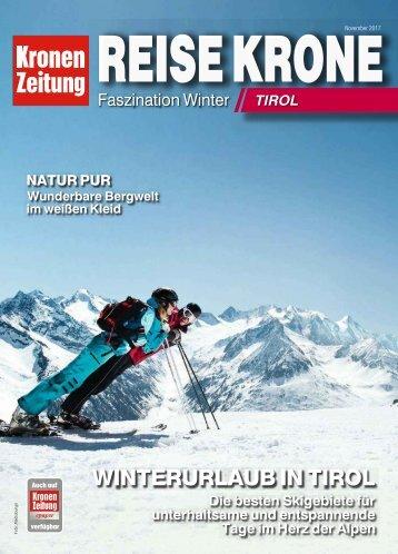 Reise Krone Tirol 2017-11-11