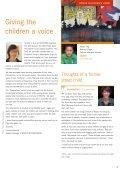 ROKPA Times November 2017 - The World of ROKPA Children - Page 3