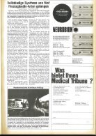 Medical Tribune 1969 - Page 7