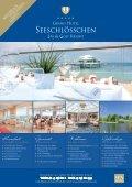 Timmendorfer StrandMagazin 2018 - Page 7
