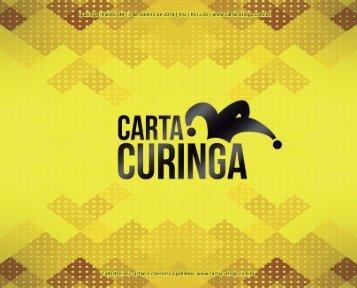 Carta Curinga Ipatinga 02ª Ed