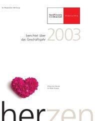 Literaturkonzept Bank Austria