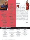 Revista Sala de Espera R.D. Nro. 49 Edición 6to. Anversario - Page 4