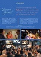 Catalogo Kalimnos Sabores Gourmet 2017 - Page 2