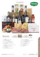 Catalogo Kalimnos Sabores Gourmet 2017 - Page 7