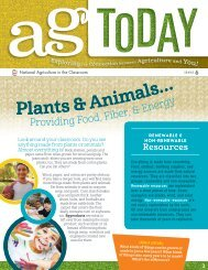 Ag Today: Issue 6