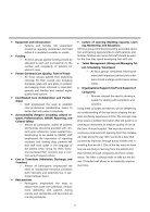 Complaints management - Page 6