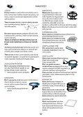 KitchenAid JT 369 BL - JT 369 BL FI (858736915490) Istruzioni per l'Uso - Page 5