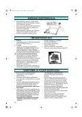 KitchenAid HOB 445/S - HOB 445/S FI (854146816000) Mode d'emploi - Page 4