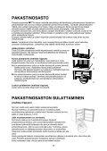 KitchenAid BCB35DIA+ - BCB35DIA+ FI (855036038000) Mode d'emploi - Page 3