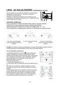 KitchenAid BCB35DIA+ - BCB35DIA+ FI (855036038000) Mode d'emploi - Page 4