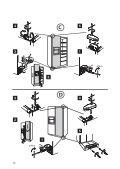 KitchenAid 20RU-D3 A+ SF - 20RU-D3 A+ SF DA (858641211020) Installazione - Page 5