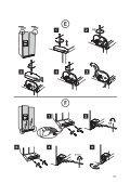 KitchenAid 20RU-D3 A+ SF - 20RU-D3 A+ SF DA (858641211020) Installazione - Page 6