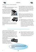 KitchenAid JT 365 WH - JT 365 WH FI (858736599290) Istruzioni per l'Uso - Page 2