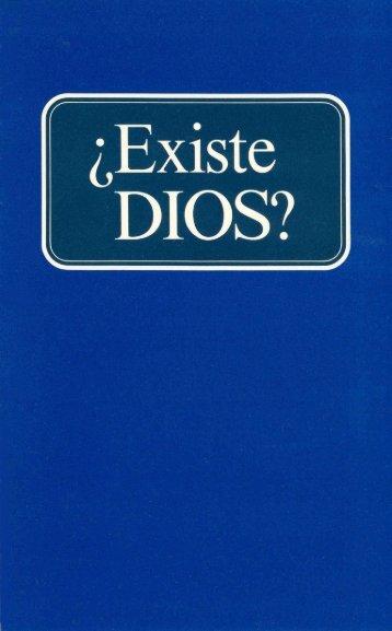 Existe Dios  1984)
