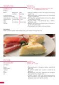 KitchenAid JT 369 BL - JT 369 BL SK (858736999490) Ricettario - Page 4