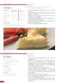 KitchenAid JT 369 BL - JT 369 BL NO (858736999490) Ricettario - Page 4