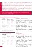 KitchenAid JT 369 BL - JT 369 BL NO (858736999490) Ricettario - Page 6
