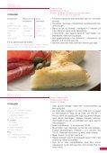 KitchenAid JT 369 BL - JT 369 BL NO (858736999490) Ricettario - Page 7