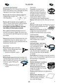 KitchenAid JT 369 BL - JT 369 BL SV (858736999490) Istruzioni per l'Uso - Page 5