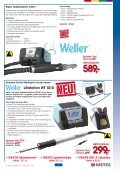 Wetec Messeangebote Productronica 2017 - Page 3