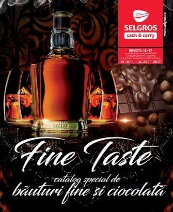46-47 Bauturi fine si ciocolata 2017 low res