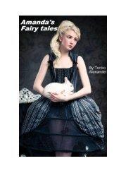 Fairy Tales for Amanda