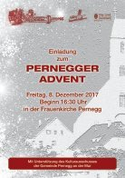 Pernegg im Advent 2017 und Fasching 2018 - Page 4