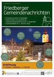 Gemeindezeitung November 7 homepage