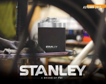 Stanley Catalogue EMEA_Autumn 2017