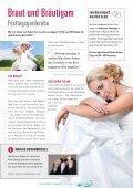 Herzklopfen-Hochzeitsseiten - Page 3