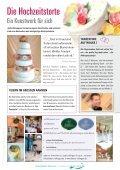 Herzklopfen-Hochzeitsseiten - Page 5